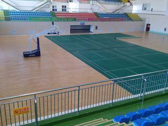 云州区体育馆
