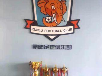 昆陆足球俱乐部