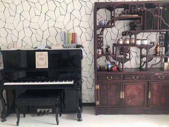 指尖钢琴艺术