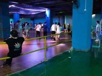 飓风溜冰台球俱乐部