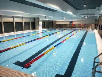 菁英游泳健身