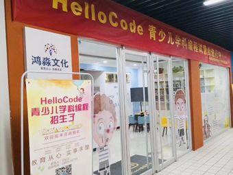 Hello Code编程魔法学院