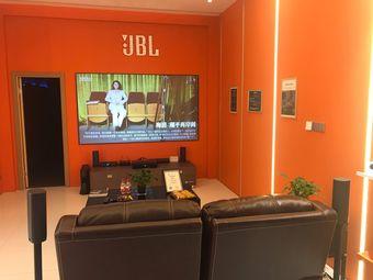 JBL家庭影院