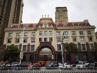 宁波牙科医院(奉化分院)