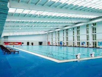 康体•速π游泳健身中心