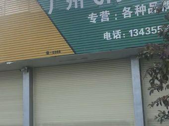 广州飞肯三轮摩托