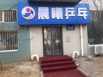 晨曦乒乓训练中心