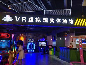 欢乐码头VR虚拟现实体验馆