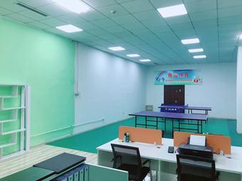 博远体育乒乓球培训