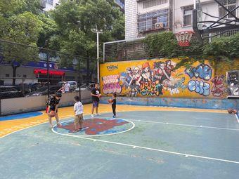 Winclub篮球训练营俱乐部