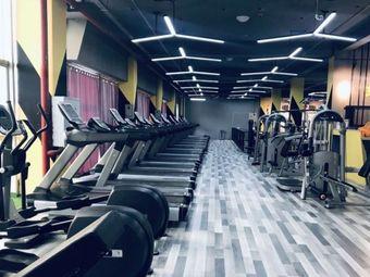 东正健身房