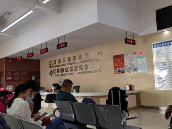 灵川县旅游集散中心