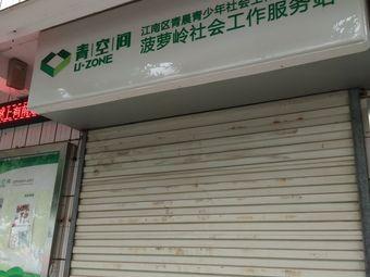 菠萝岭社区工作服务站