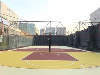 我赛尔YOUSTAR篮球学院(金海校区)