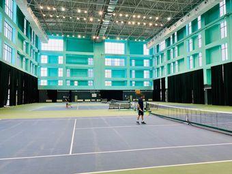 全民健身中心网球俱乐部