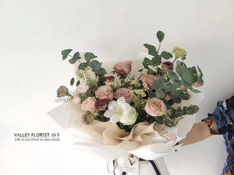CG FLORA 花室