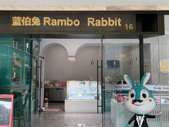 蓝伯兔RAMBO RABBIT