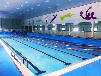 柠檬游泳健身