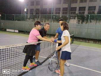 思嘉网球俱乐部
