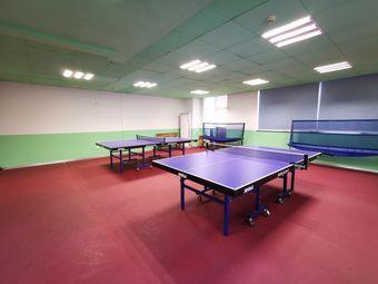 及立乒乓球俱乐部