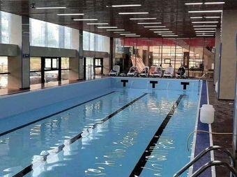 天悦游泳健身俱乐部