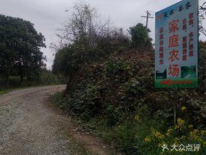 龙泉客家家庭农场